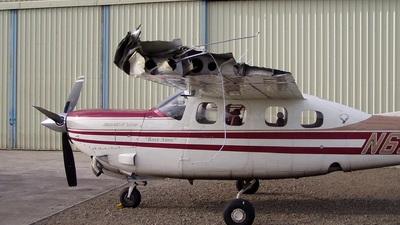 N6593W - Cessna P210N Silver Eagle - Pacnet Air