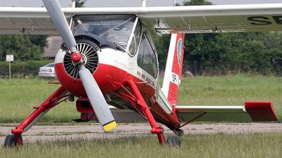 SP-AGE - PZL-Okecie 104 Wilga 35A - Aero Club - Ziemi Mazowieckiej