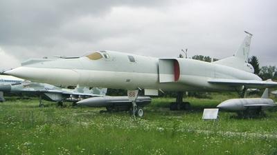58 - Tupolev TU-22M Backfire - Soviet Union - Air Force