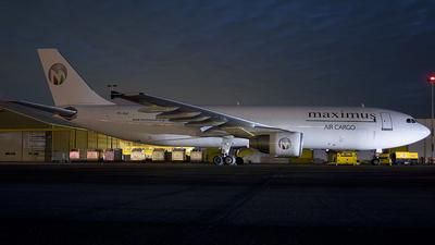 TF-ELE - Airbus A300B4-622R(F) - Maximus Air Cargo (Air Atlanta Icelandic)
