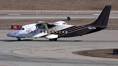 A picture of N617FB -  - [] - © steve