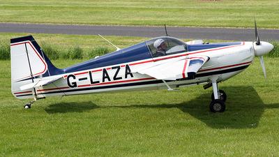 G-LAZA - Laser Z200 - Private
