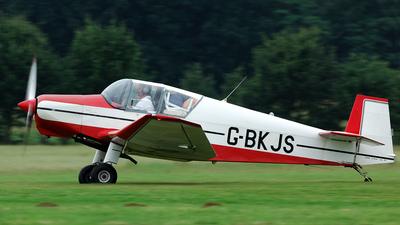 G-BKJS - Jodel D120A Paris-Nice - Private