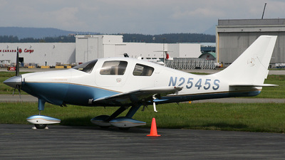A picture of N2545S -  - [] - © Douglas Noblet - Wild Air Photography