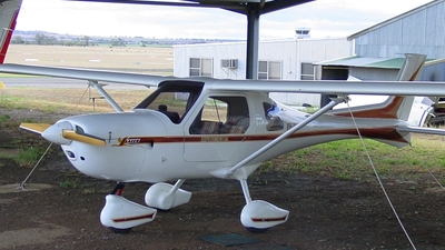 - Avtech Jabiru - Private