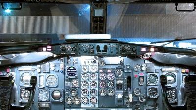 PP-SMT - Boeing 737-214 - VASP