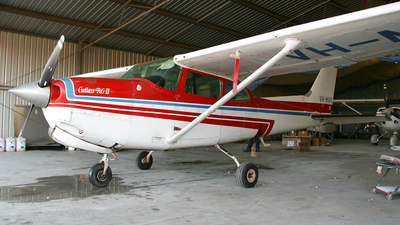VH-MVQ - Cessna 172RG Cutlass RG II - Private