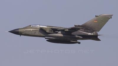 45-70 - Panavia Tornado IDS - Germany - Air Force