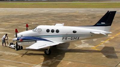 A picture of PRGMX - Beech C90GTi King Air - [LJ1954] - © MatheusMBSM