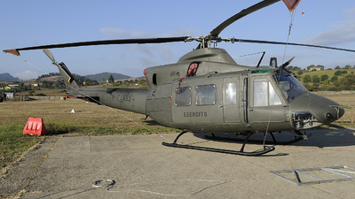 MM81195 - Agusta-Bell AB-412 - Italy - Army