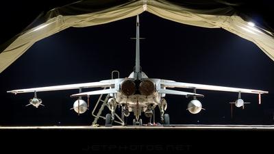 ZD850 - Panavia Tornado GR.4 - United Kingdom - Royal Air Force (RAF)
