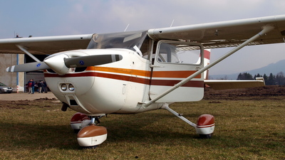 A picture of OKWIN - Cessna F172N Skyhawk - [F1721623] - © Robert Kolek - lojza