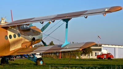 YR-PBR - PZL-Mielec An-2 - Private