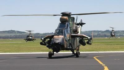 A38-002 - Eurocopter Tiger ARH - Australia - Army