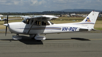 VH-RQY - Cessna 172R Skyhawk II - Airline Academy of Australia
