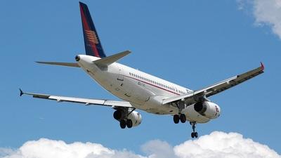 EI-TAC - Airbus A320-233 - Cubana de Aviación (TACA International Airlines)