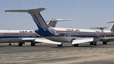 N193US - McDonnell Douglas DC-9-15(F) - USA Jet Airlines