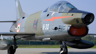 MM6474 - Fiat G91-Y - Italy - Air Force