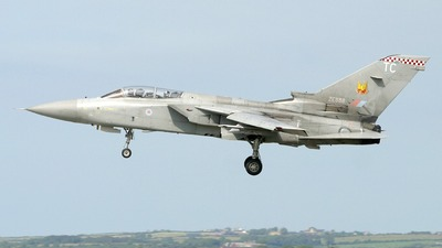 ZE888 - Panavia Tornado F.3 - United Kingdom - Royal Air Force (RAF)