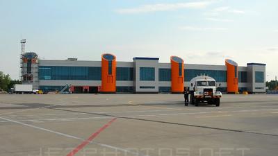 UMKK - Airport - Terminal