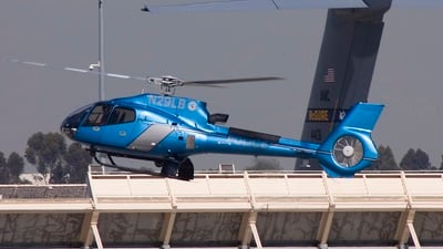 N29LB - Eurocopter EC 130B4 - United States - Long Beach Police Department