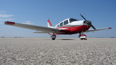 A picture of N8492F - Piper PA28151 - [287715274] - © Cory W. Watts