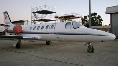 A picture of VHXBP - Cessna 550 Citation Bravo - [5500810] - © Brenden