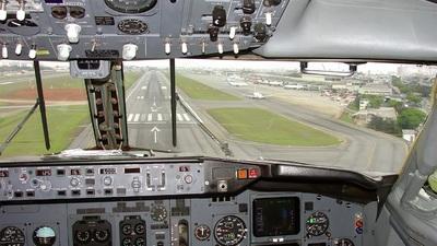 PT-SSO - Boeing 737-53A - Rio-Sul