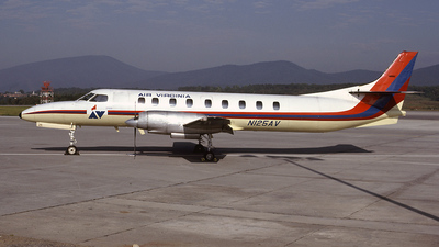 N125AV - Swearingen SA227-AC Metro III - Air Virginia