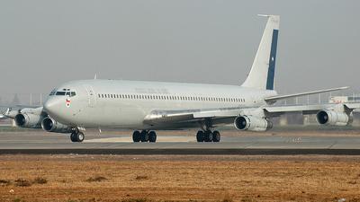 903 - Boeing 707-330B(KC) Aguila - Chile - Air Force