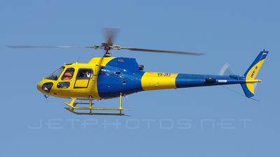 A picture of VHJRJ - Airbus Helicopters H125 - [2292] - © Martin Eadie