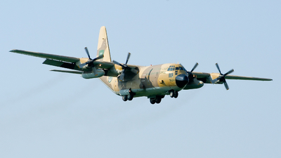1624 - Lookheed C-130H Hercules - Saudi Arabia - Air Force