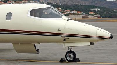 D-CITY - Bombardier Learjet 35A - Senator Aviation