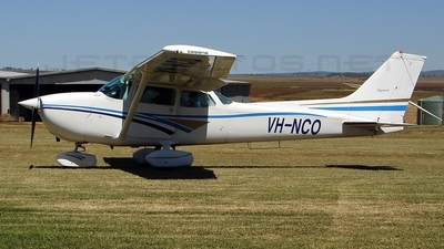 VH-NCO - Cessna 172P Skyhawk II - Private
