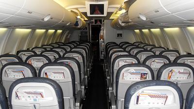 G-BYAI - Boeing 757-204 - Thomson Airways