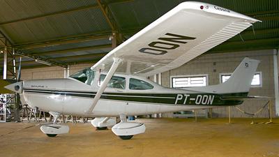 A picture of PTOON - Cessna T182 Skylane - [18268302] - © Renato Spilimbergo Carvalho