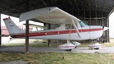 N3163J - Cessna 150G - Private