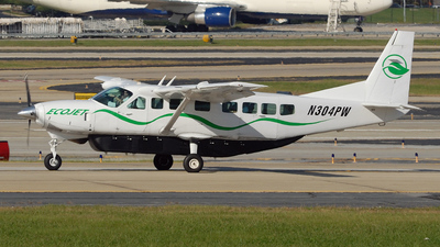 N304PW - Cessna 208B Grand Caravan - Pacific Wings
