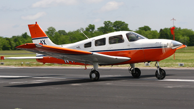 N4164X - Piper PA-28-181 Archer III - Private