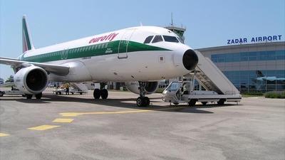 I-BIKD - Airbus A320-214 - Eurofly