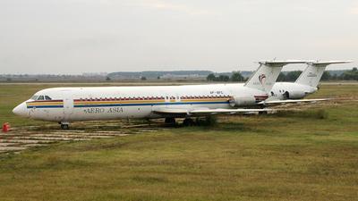 AP-BFC - Rombac 1-11 Series 561RC - Aero Asia