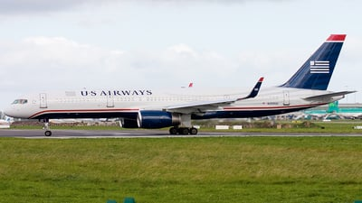N200UU - Boeing 757-2B7 - US Airways