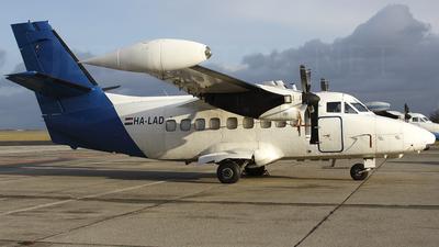 HA-LAD - Let L-410UVP-E8 Turbolet - Farnair Switzerland