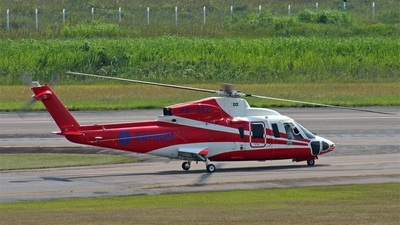 PR-SEE - Sikorsky S-76C - Senior Taxi Aereo