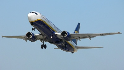EI-CSZ - Boeing 737-8AS - Ryanair