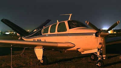 VH-DDD - Beechcraft A35 Bonanza - Private