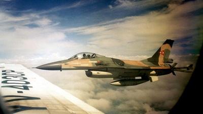 3260 - General Dynamics F-16AM Fighting Falcon - Venezuela - Air Force