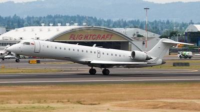 N290RB - Bombardier CRJ-701 - Horizon Air