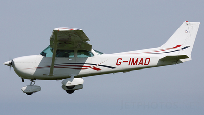 A picture of GIMAD - Cessna 172P Skyhawk - [17275122] - © hjcurtis