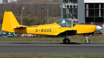 A picture of GBUUE - Slingsby T67M Firefly - [2115] - © Jason Nicholls - v1images